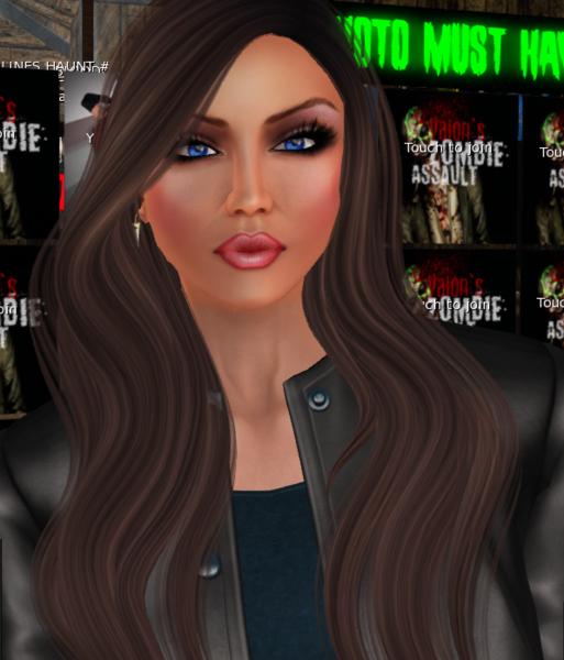 AlexandraMariCruz Resident's Profile Image