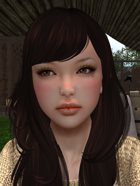 Alexia Sirnah's Profile Image