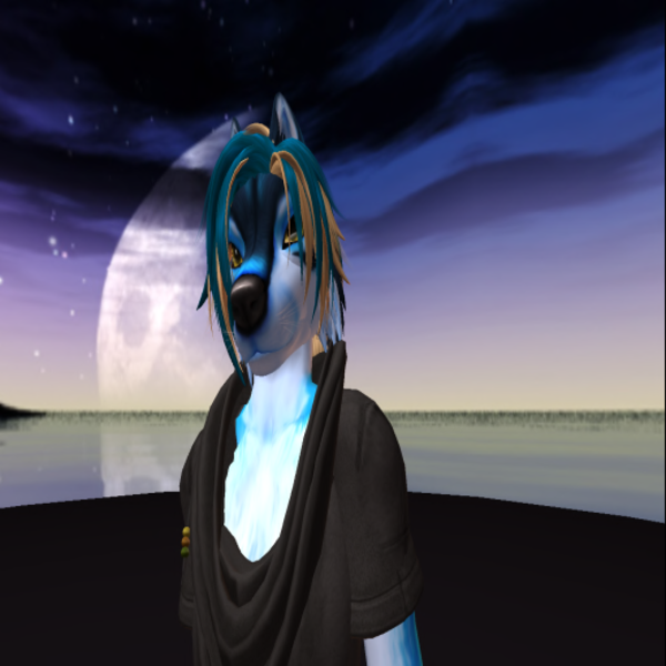 Alpha Vargas's Profile Image