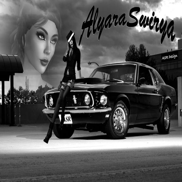 AlyaraSwirya Resident's Profile Image