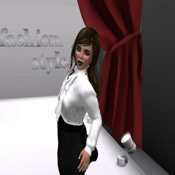 AmandaBerkley Resident's Profile Image