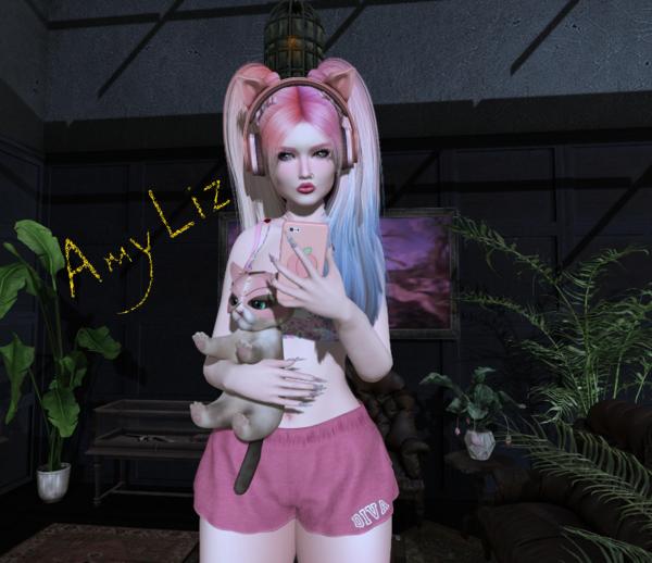 AmandaEleez Resident's Profile Image