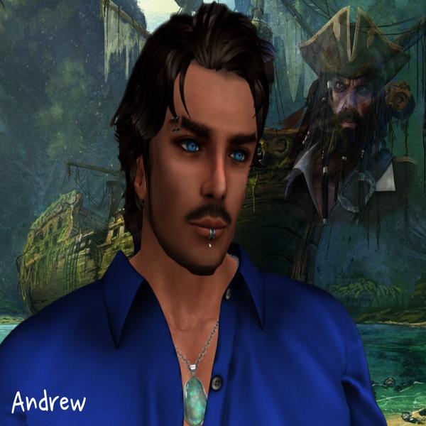 Andrew215 Resident