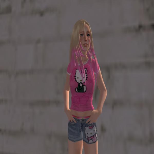Angelansar2 Resident's Profile Image