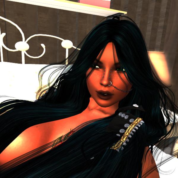 Angelika Lombardia's Profile Image