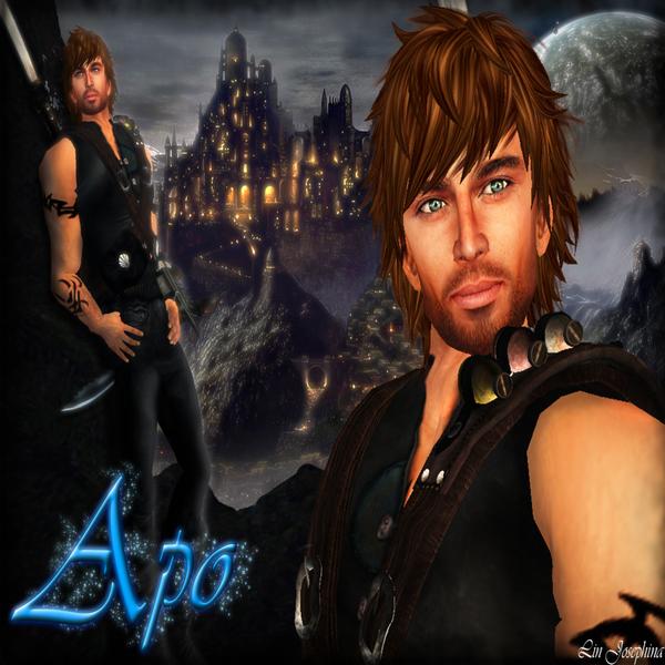 ApollonArgous Resident Profile Image