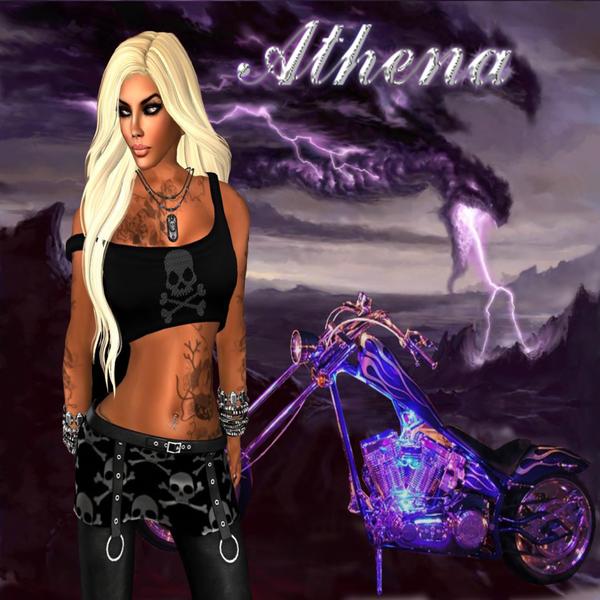 Athenas Teardrop's Profile Image