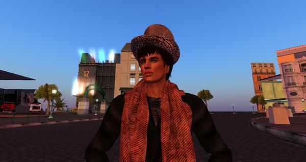 AustinLocker Resident's Profile Image