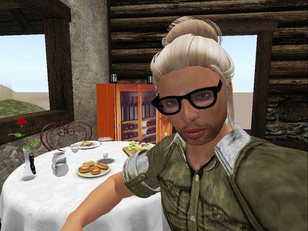 Avatarjohnny Resident's Profile Image