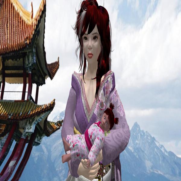 babyamy11 Resident's Profile Image
