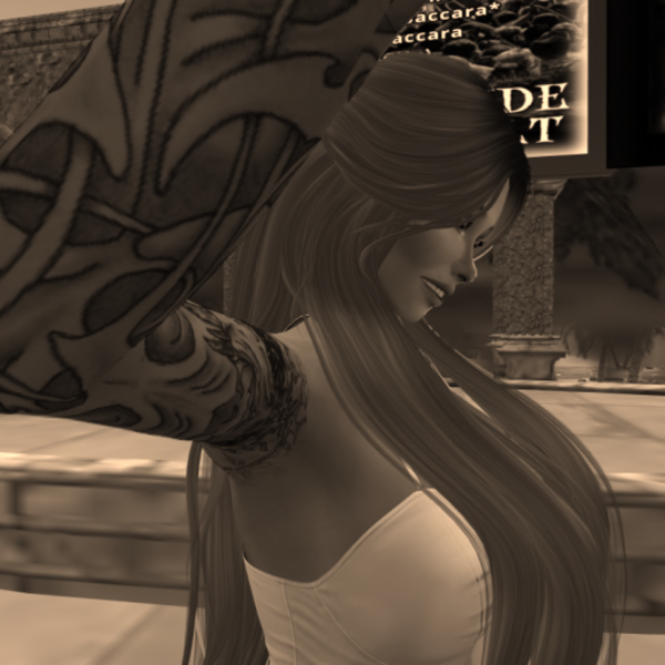 Bastet Dragonash's Profile Image