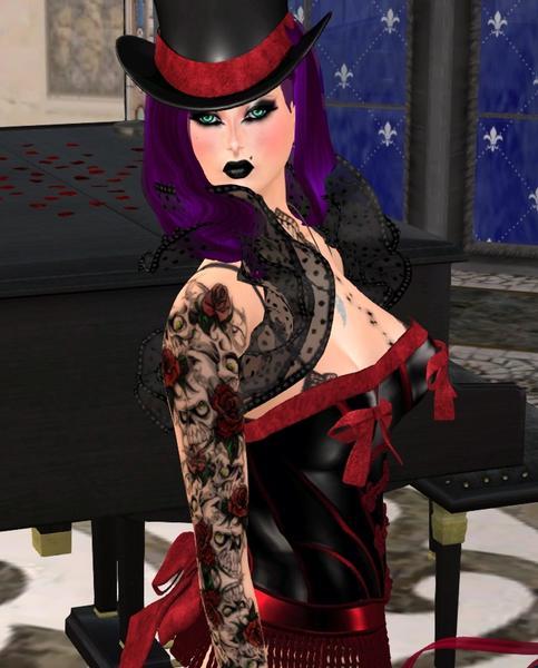 Becca Drascol's Profile Image
