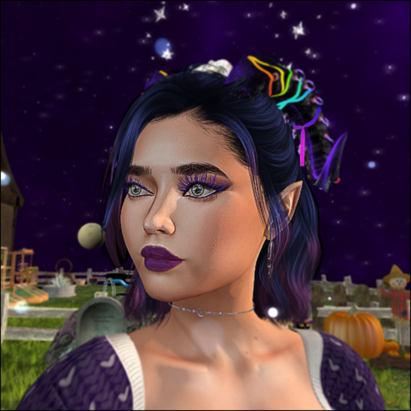 Belladonna Bunderfeld's Profile Image