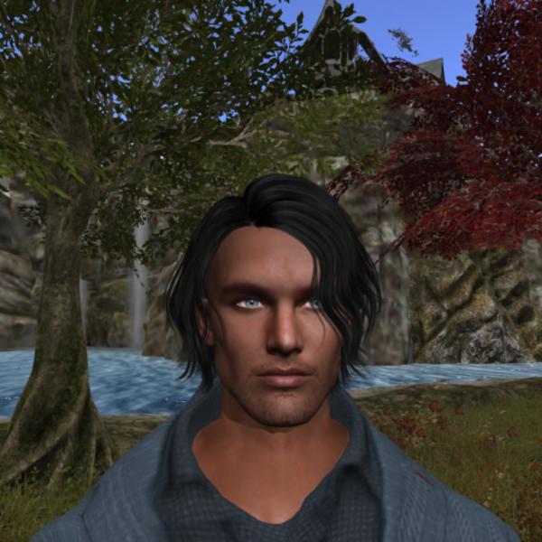 Bertrand Baroque's Profile Image