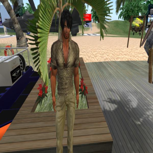 Blackhawk Dawlish's Profile Image