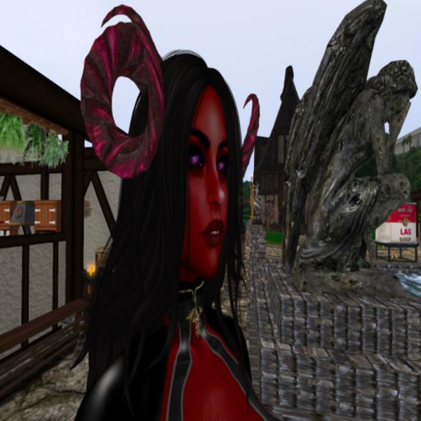 Blacklight50 Resident's Profile Image