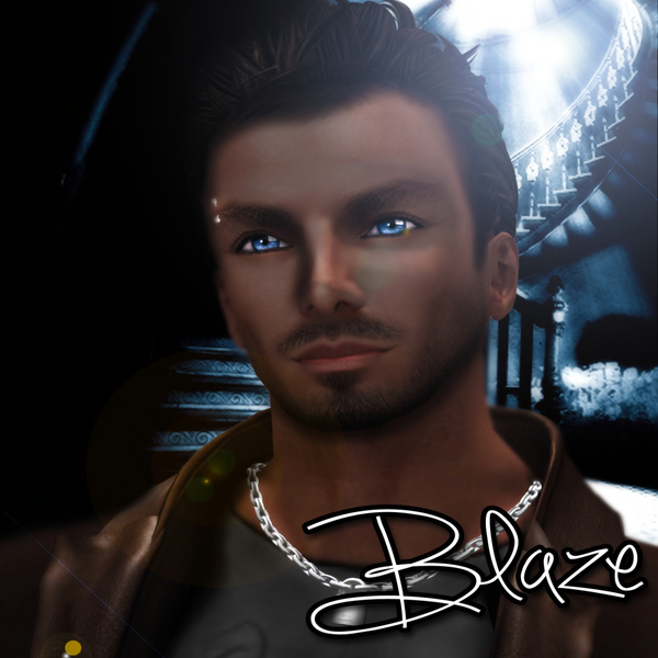Blaze76 Resident's Profile Image