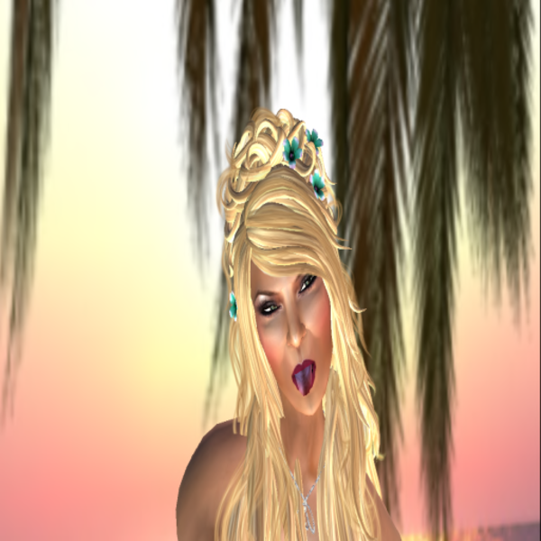blondemartine Ducrot's Profile Image