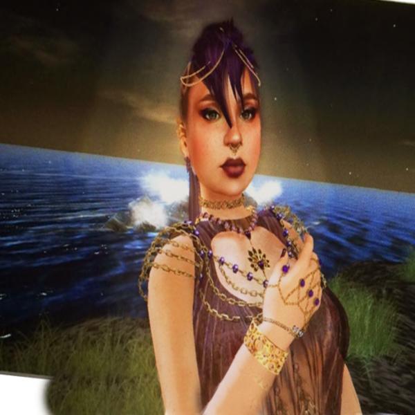 BorealiSandra Resident's Profile Image