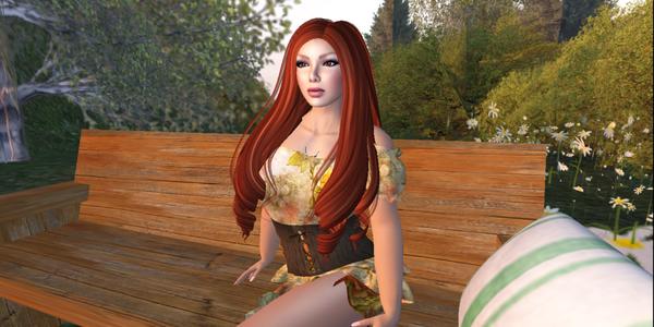 BrandieNewRose Resident's Profile Image