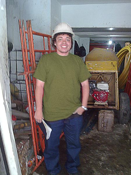 brucesan6464 Resident's Profile Image