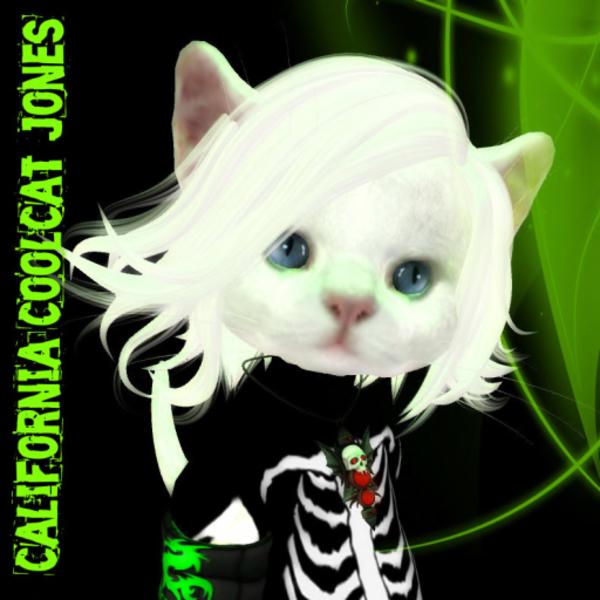 CaliforniaJones Resident's Profile Image
