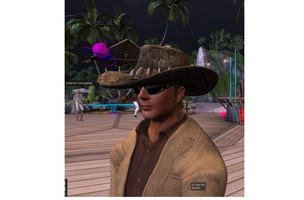 Carrlitto Resident's Profile Image