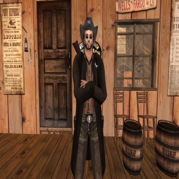 Carston Resident's Profile Image