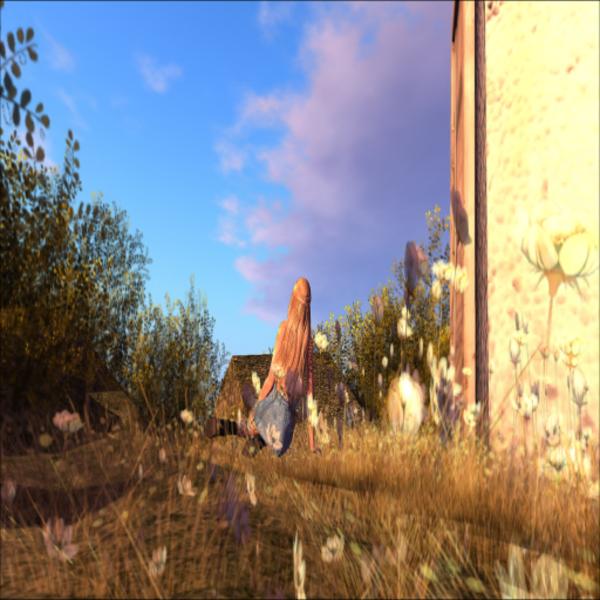 celine4023 Resident's Profile Image