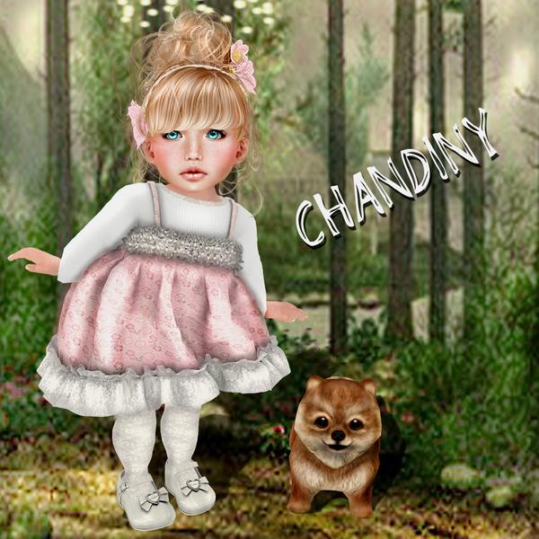 Chandiny Levee's Profile Image