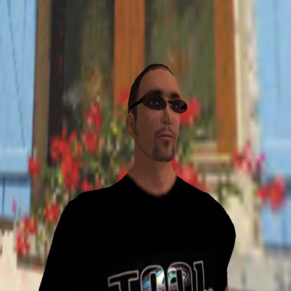 christiand Paulse's Profile Image