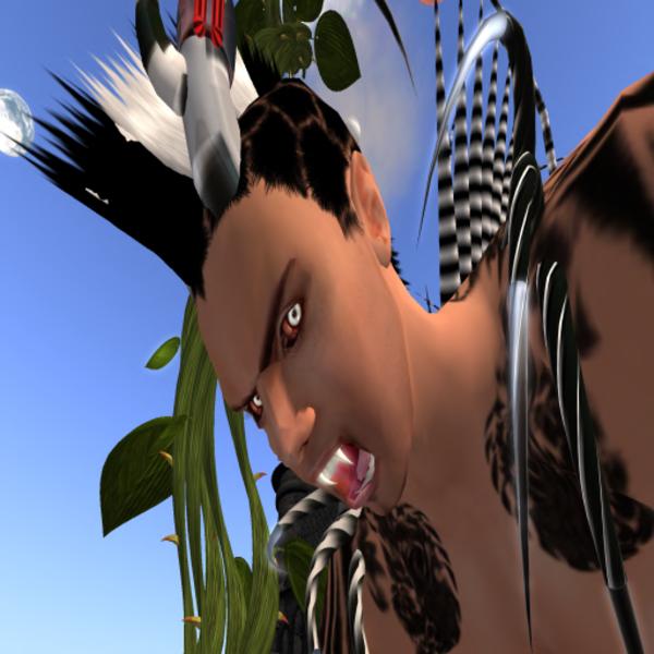 COCONUTS DeCuir's Profile Image