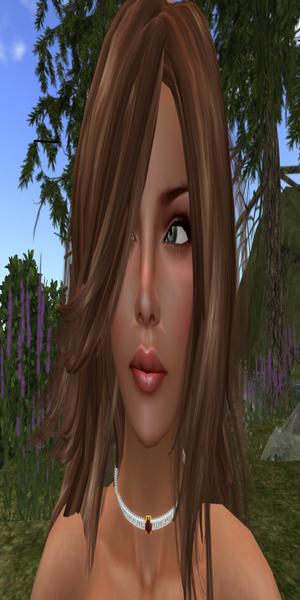 Cosi Cadell Profile Image