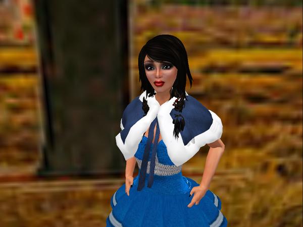 CourtneyJoey Resident's Profile Image