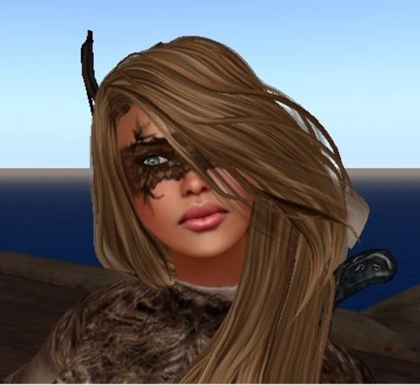 CridaShadow Resident Profile Image