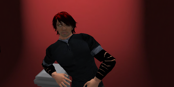 criky Zepp's Profile Image