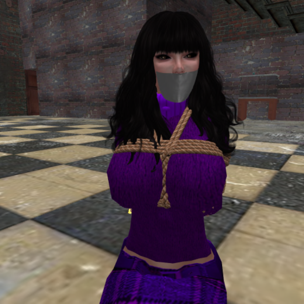 CrimsonDsuk Resident's Profile Image