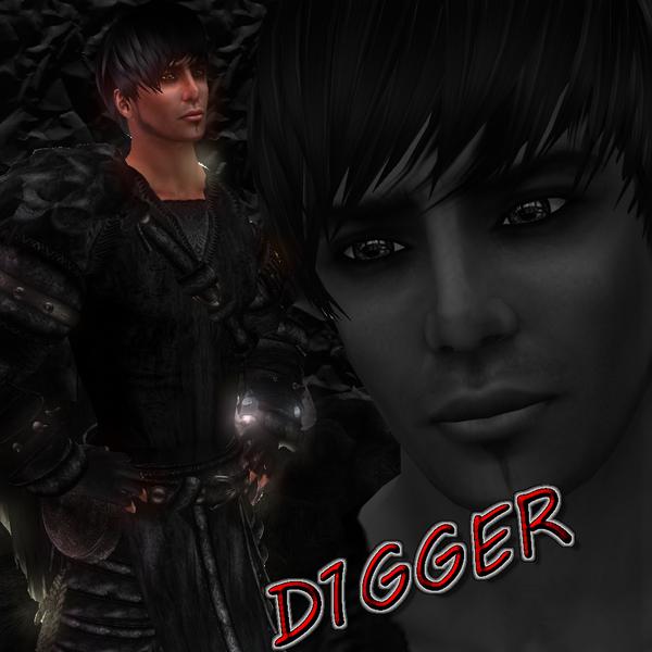 D1GGER Paine's Profile Image