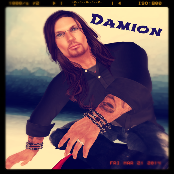DamionKnight Resident's Profile Image