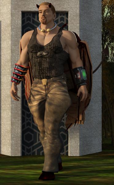 dantehesper Resident's Profile Image