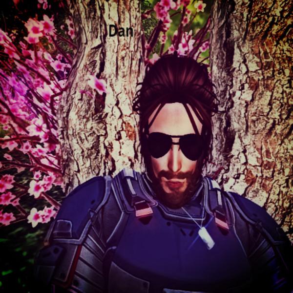 DanteRomero Resident's Profile Image