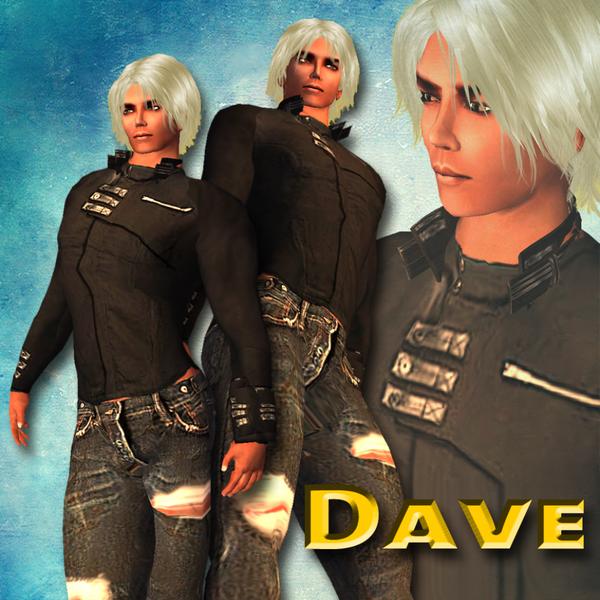 daveandjanie Aristocrat's Profile Image
