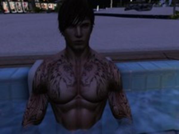 DeanAmbrose96 Resident Profile Image