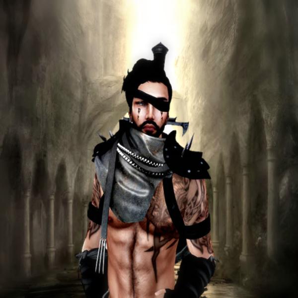 Destrius Resident Profile Image