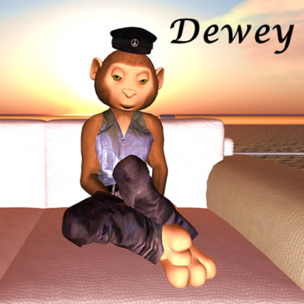 Dewey Wheelwright's Profile Image