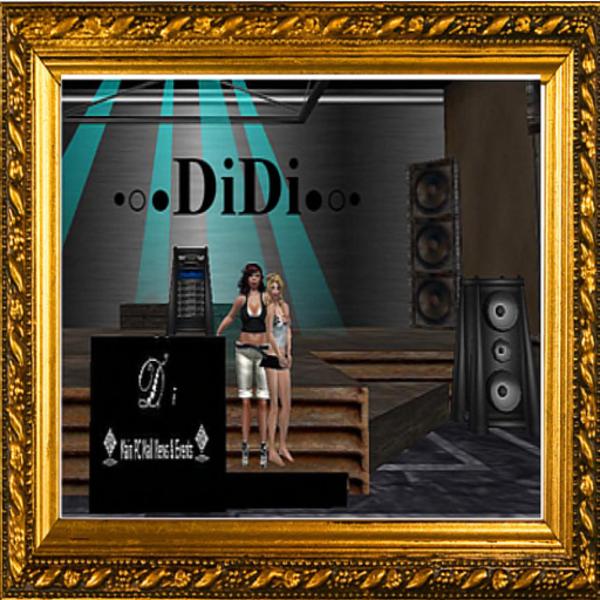 Didiclaire Aeon's Profile Image