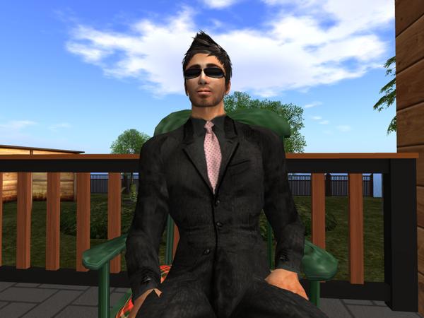 DJMonarch Resident's Profile Image