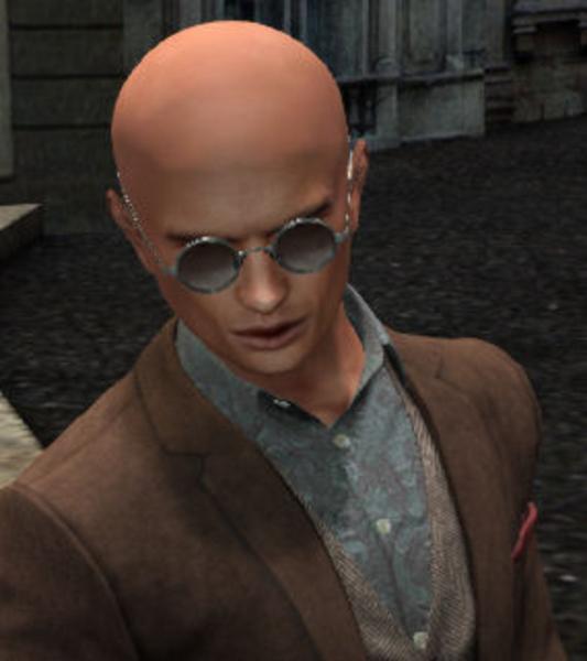 Docteur Alder's Profile Image