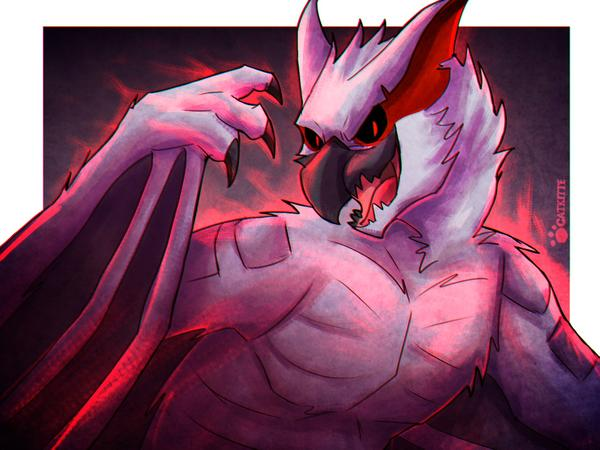 DRAGObahamutVX Resident's Profile Image