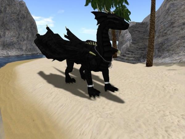 Dragonlordhk Resident